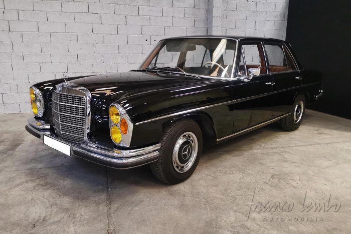 Mercedes 280 SE 1969