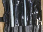 Alfa Roméo Trousse à outils 1980