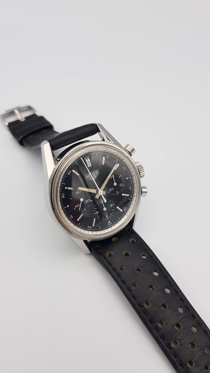 Tag Heuer chronographe, Carrera Panamericana first Lugar 1998